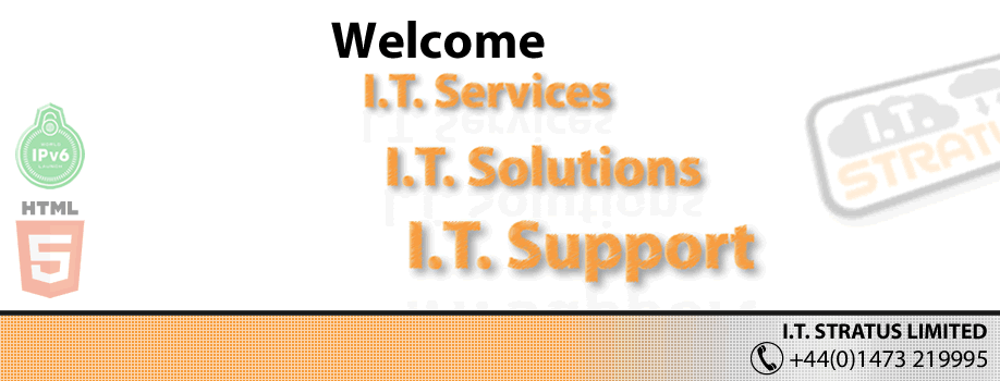 Business IT Services & Solutions